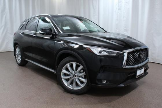 2019 Infiniti QX50 Essential:24 car images available