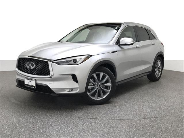 2021 Infiniti QX50 Essential:24 car images available