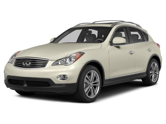 2015 Infiniti QX50 Journey : Car has generic photo