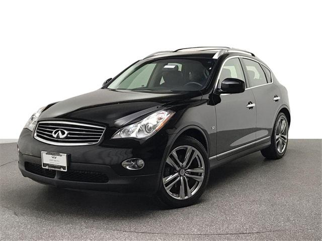 2014 Infiniti QX50 Journey:24 car images available