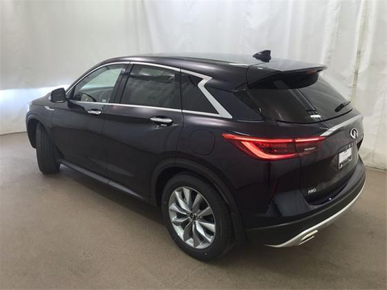 2021 Infiniti QX50 Pure