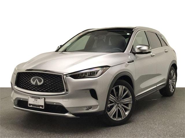 2021 Infiniti QX50 Sensory:24 car images available