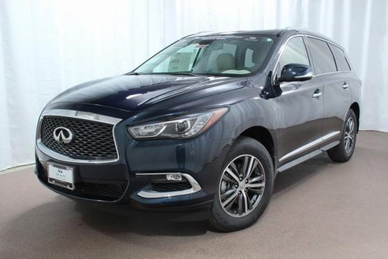 2017 Infiniti QX60 :22 car images available