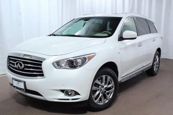 2014 Infiniti QX60 :23 car images available