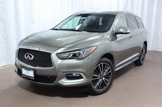 2016 Infiniti QX60 :23 car images available
