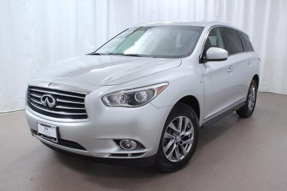 2014 Infiniti QX60 :21 car images available