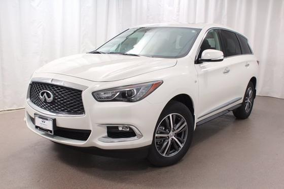2018 Infiniti QX60 :22 car images available