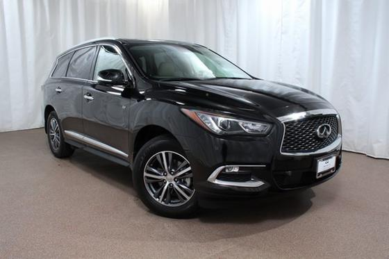 2017 Infiniti QX60 :24 car images available