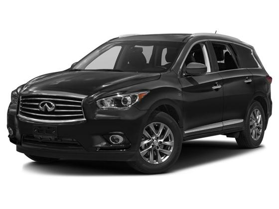 2015 Infiniti QX60  : Car has generic photo