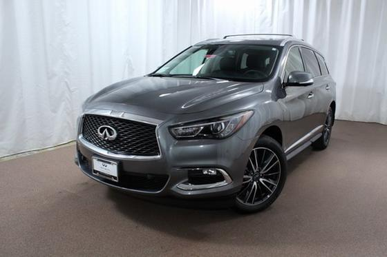 2019 Infiniti QX60 :24 car images available