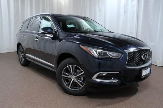 2018 Infiniti QX60 :24 car images available