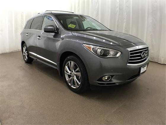 2015 Infiniti QX60 :24 car images available