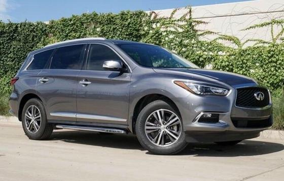 2016 Infiniti QX60 :2 car images available