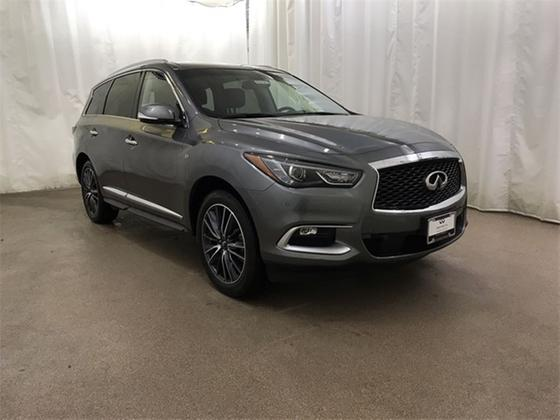 2016 Infiniti QX60 :24 car images available