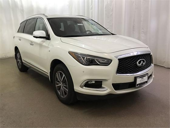 2020 Infiniti QX60 :24 car images available