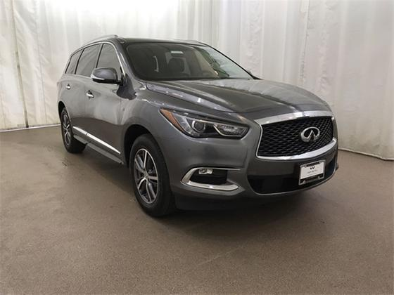 2017 Infiniti QX60 :19 car images available