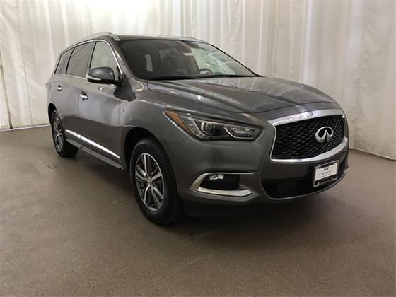 2020 Infiniti QX60 :18 car images available