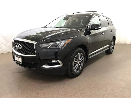 2020 Infiniti QX60 :19 car images available