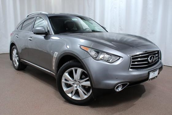 2015 Infiniti QX70 :24 car images available