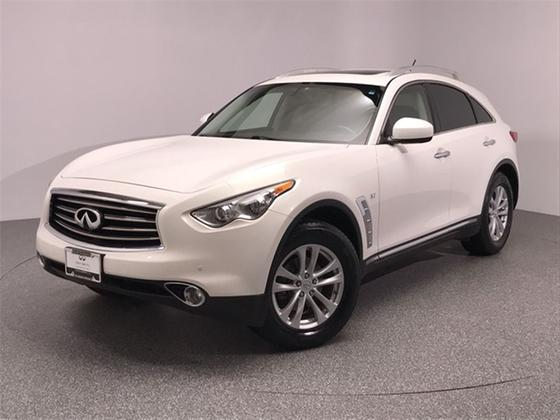 2014 Infiniti QX70 :23 car images available