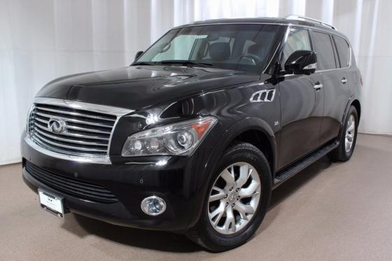 2014 Infiniti QX80 :23 car images available