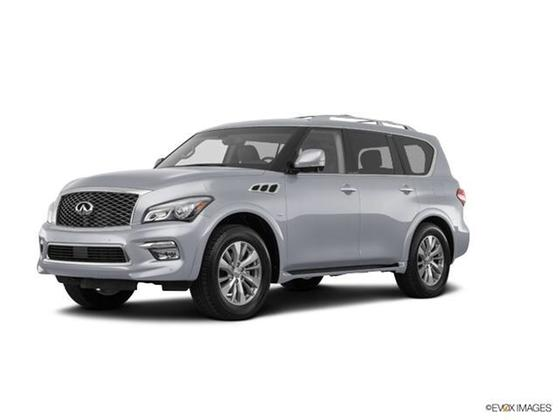 2016 Infiniti QX80 :2 car images available