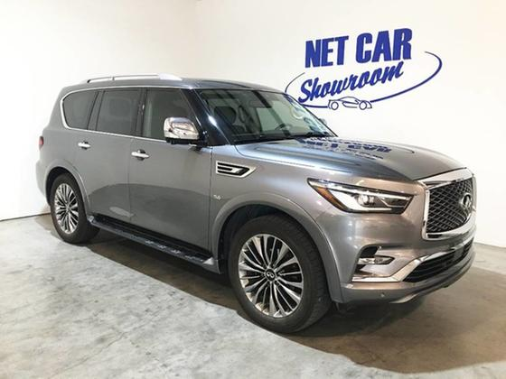 2019 Infiniti QX80 :20 car images available