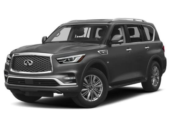 2019 Infiniti QX80 :8 car images available
