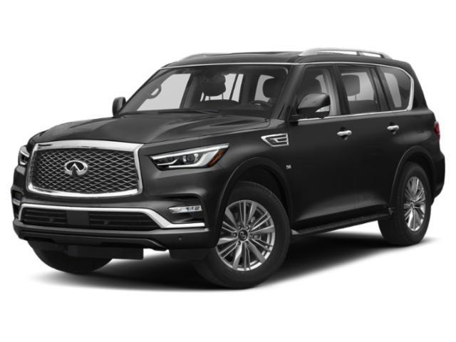 2019 Infiniti QX80 :19 car images available