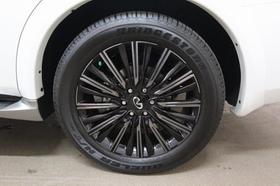 2019 Infiniti QX80 Limited Edition