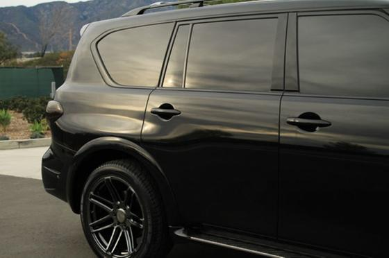 2016 Infiniti QX80 Limited Edition