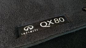 2017 Infiniti QX80 Limited Edition