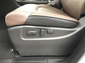 2021 Infiniti QX80 Premium Select