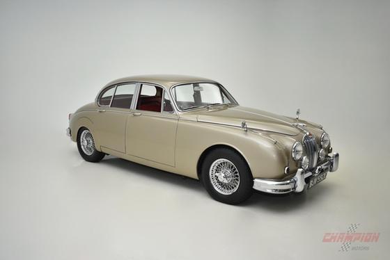 1965 Jaguar Classics Mark II:24 car images available