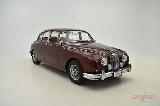 1963 Jaguar Classics Mark II:24 car images available