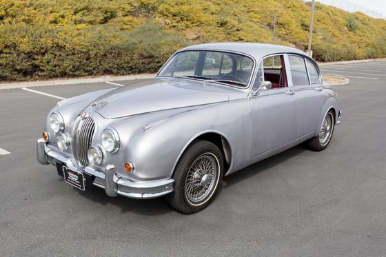 1964 Jaguar Classics Mark II:9 car images available