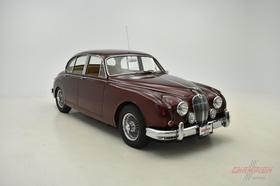 1963 Jaguar Classics Mark II:24 car images available