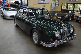 1962 Jaguar Classics Mark II:16 car images available