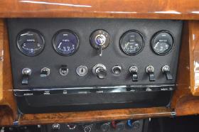 1962 Jaguar Classics Mark II