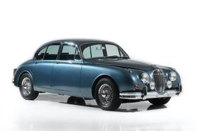 1960 Jaguar Classics Mark II:24 car images available