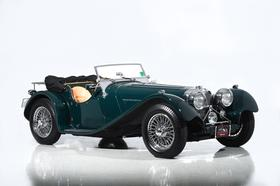 1937 Jaguar Classics SS100:24 car images available