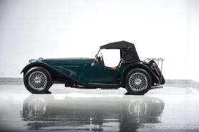 1937 Jaguar Classics SS100