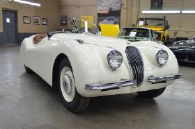 1952 Jaguar Classics XK120:10 car images available