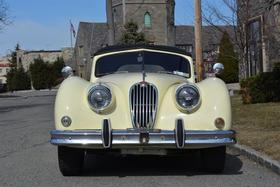 1957 Jaguar Classics XK140