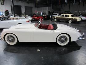 1958 Jaguar Classics XK150:21 car images available
