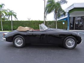 1961 Jaguar Classics XK150