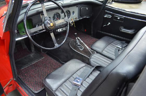 1958 Jaguar Classics XK150