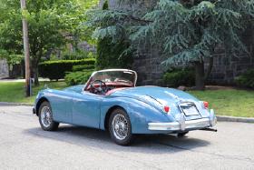1959 Jaguar Classics XK150