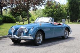 1959 Jaguar Classics XK150:6 car images available