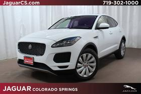 2018 Jaguar E-PACE :24 car images available